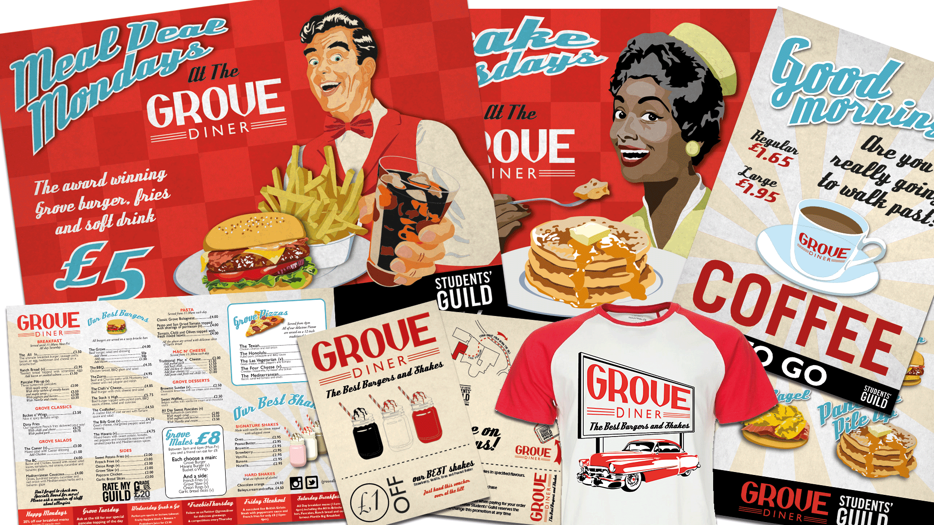 Grove Diner